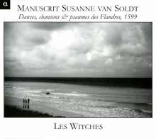 Manuscrit Susanne van Soldt (1599), CD