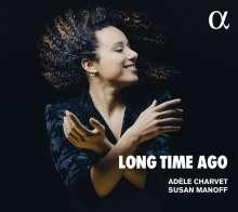 Adele Charvet - Long Time Ago, CD
