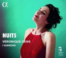 Veronique Gens - Nuits, CD