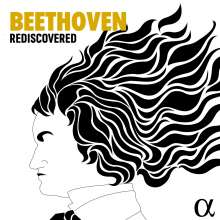 Ludwig van Beethoven (1770-1827): Beethoven Rediscovered (Alpha Edition), 17 CDs