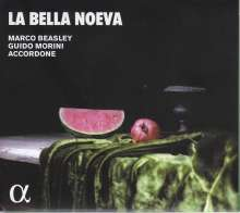 La Bella Noeva - Les Chants de la Terre, CD