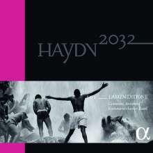 Joseph Haydn (1732-1809): Haydn-Symphonien-Edition 2032 Vol.6 - Lamentatione (180g), 2 LPs