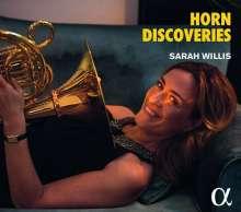 Sarah Willis - Horn Discoveries, CD