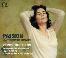 Veronique Gens - Passion, CD