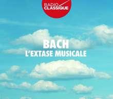 Johann Sebastian Bach (1685-1750): Bach - L'Extase Musicale, 3 CDs