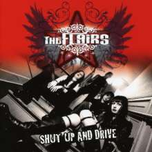 The Flairs: Shut Up And Drive, CD