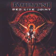Koritni: Red Live Joint (CD + DVD), 2 CDs