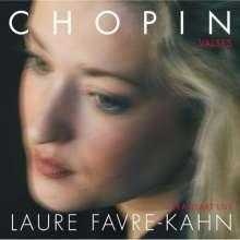 Frederic Chopin (1810-1849): Walzer Nr.1-13,17,19, CD
