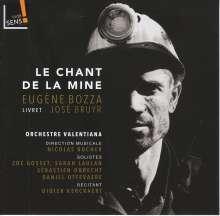 Eugene Bozza (1905-1991): Le Chant De La Mine (Oratorium), CD