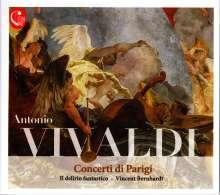Antonio Vivaldi (1678-1741): Concerti für Streicher RV 114,119,121,127,133,136,150,154,157,159,160,164, CD