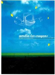 Amélie-Les-Crayons: A L'Ouest, Je Te Plumerai La Tete..., DVD