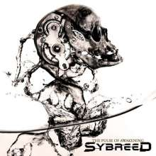 Sybreed: A Pulse Of Awakening, CD
