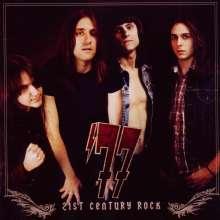 '77: 21st Centry Rock, CD
