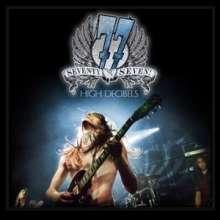 '77 (Seventyseven): High Decibels, CD