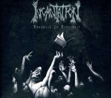 Incantation: Vanquish In.. -Ltd-, CD