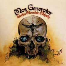 Mos Generator: Electric Mountain Majesty (180g) (Limited Edition) (Colored Vinyl), LP