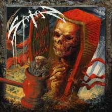 Satan: Atom By Atom, CD