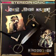 Jared James Nichols: Highway Man EP (Limited Tour Edition), CD