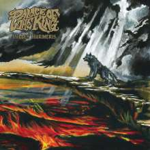 Palace Of The King: Valles Marineris, CD