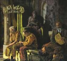 Black Wizard: Livin' Oblivion, CD