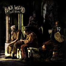 Black Wizard: Livin' Oblivion (Limited-Edition) (Translucent Blue Vinyl), LP