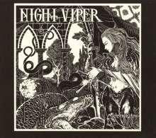Night Viper: Exterminator, CD
