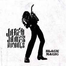 Jared James Nichols: Black Magic, LP