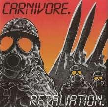 Carnivore: Retaliation (Limited-Edition), CD