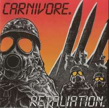 Carnivore: Retaliation (Limited-Edition) (Colored Vinyl), 2 LPs