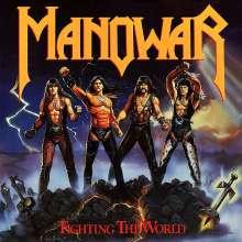 Manowar: Fighting The World, LP