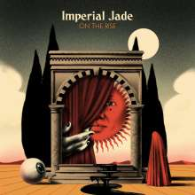 Imperial Jade: On The Rise (Limited Edition) (Transparent Red Vinyl), LP