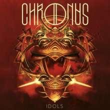 Chronus: Idols, CD