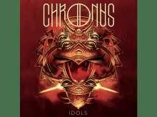 Chronus: Idols (Limited Edition) (Red Vinyl), LP