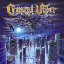 Crystal Viper: The Cult, CD
