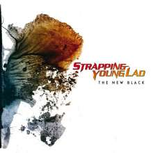 Strapping Young Lad (Devin Townsend): The New Black (Limited Edition) (White Vinyl), LP