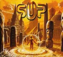 SUP (Spherical Unit Provided): Angelus, CD