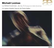 Michael Levinas (geb. 1949): Kammermusik, CD