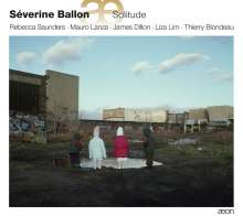 Severine Ballon - Solitude, CD