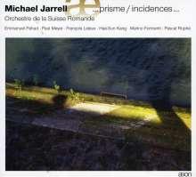 Michael Jarrell (geb. 1958): Abschied für Klavier & Orchester, CD