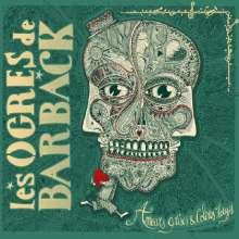 Les Ogres De Barback: Amours Grises & Colères Rouges, CD