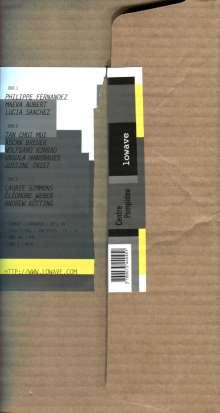 Hors Pistes Vol. 1-3 - Box  [3 DVDs], 3 DVDs