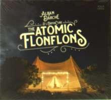 Alban Darche (geb. 1974): Atomic Flonflons, CD