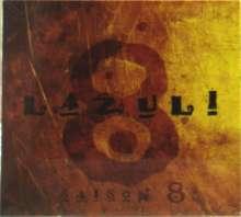 Lazuli: Saison 8, CD