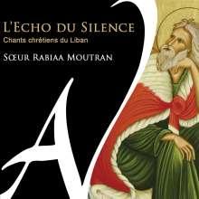 L'Echo Du Silence - Chants Chretiens du Liban, CD