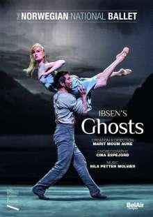 Norwegian National Ballet: Ibsen's Ghost, DVD