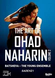 Batsheva - The Young Ensemble: The Art of Ohad Naharin Vol.2, DVD