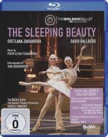 Bolshoi Ballett:Dornröschen, Blu-ray Disc