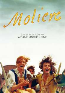 Moliere, DVD