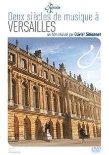 Deux siecles de musique a Versailles, DVD