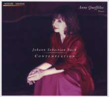 Anne Queffelec - Contemplation, CD